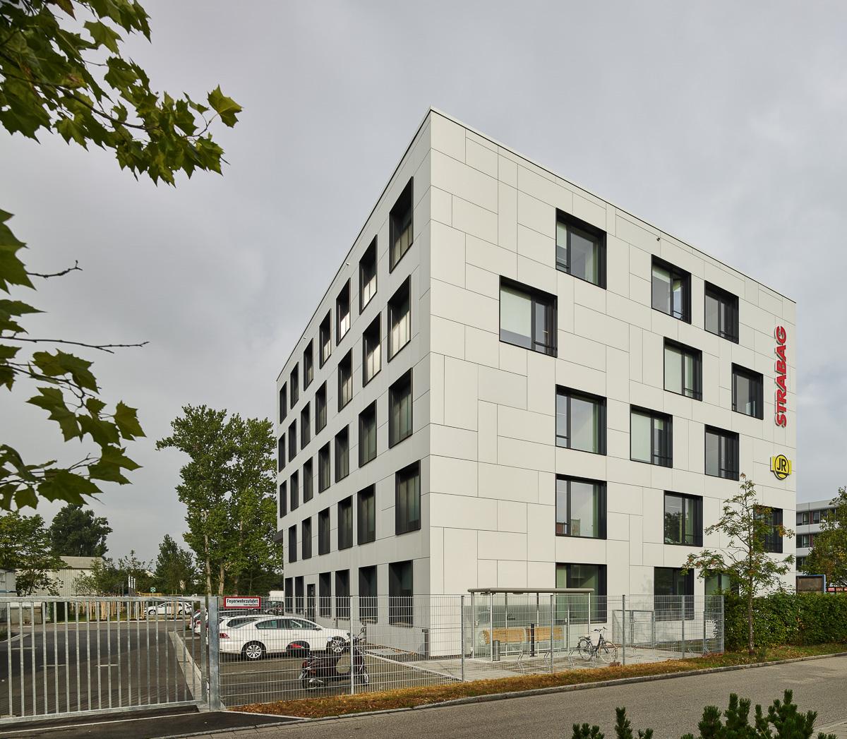 Architekten Regensburg photography architecture by kurt hoerbst