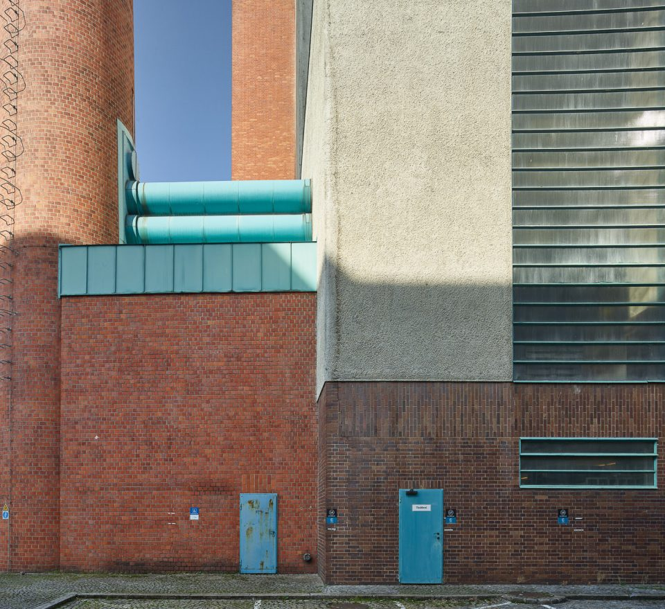 Photography Architecture By Kurt Hoerbst