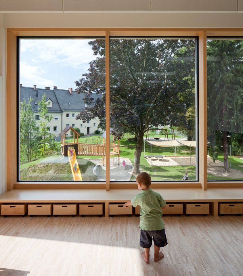 Kindergarten / Tungassingerstrasse