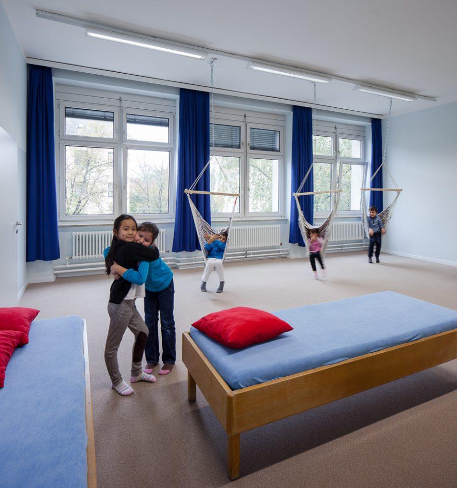 Volksschule Franckstraße
