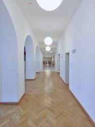 VOLKSSCHULE ABSAM __ STAATSPREIS FÜR ARCHITEKTUR- UND NAHHALTIGKEIT__Schenker Salvi Weber Architekten ___©_KURT HOERBST 2017