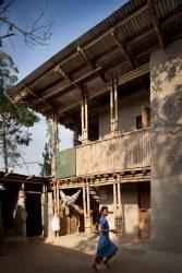 HOMEMADE ARCHITECTURE (Bangladesch) von Anna Heringer