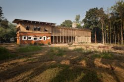 DESI BUILDING (Bangladesch) von Anna Heringer___©_KURT HOERBST 2009