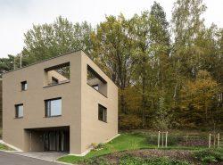 Haus L. in Gallneukirchen von Schneider & Lengauer___©_KURT HOERBST 2014