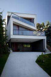 Haus S. / Wien _g.o.y.a. Architektur ___©_KURT HOERBST 2011
