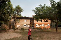DESI building