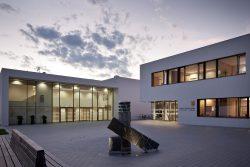 Gemeindezentrum Nussdorf Debant von Schneider & Lengauer / HERTL Architekten___©_KURT HOERBST 2011