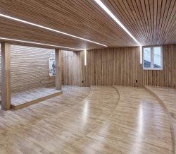MUSIKSAAL ENGELHARTSZELL von HERTL ARCHITEKTEN___©_KURT HOERBST 2015