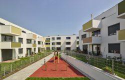 Wohnanlage HIMBERG_g.o.y.a. Architektur ___©_KURT HOERBST 2015