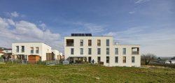 Wohnhausanlage Retz _ah3-architekten ___©_KURT HOERBST 2016