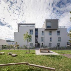 Wohnanlage Sieghartskirchen_g.o.y.a. Architektur ___©_KURT HOERBST 2014