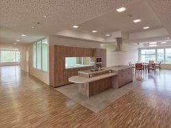Haus für Senioren / Bad Zell_pointner-pointner & norber haderer____©_KURT HOERBST 2016