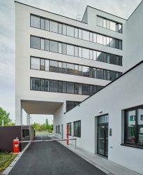 Bürogebäude Kone in Wien_STEINER BAU ___©_KURT HOERBST 2015