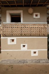 Homemade Architecture, Rihanis House.