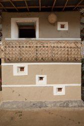 Homemade Architecture, Rihanis House.