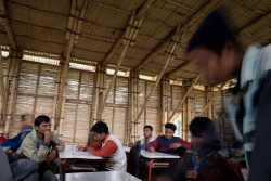 DESI classroom