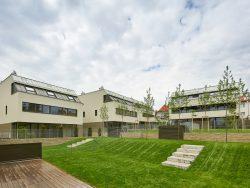 Wohnanlage ROSENHÜGEL WIEN_g.o.y.a. Architektur ___©_KURT HOERBST 2015