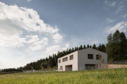 Haus M-Z / Pelmberg von Schneider & Lengauer___©_KURT HOERBST 2013