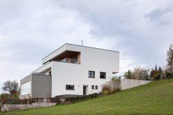 Haus P. in Neumarkt von Schneider & Lengauer___©_KURT HOERBST 2014