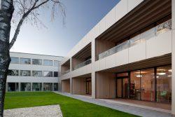 Robinsonschule Linz von Schneider & Lengauer___©_KURT HOERBST 2010