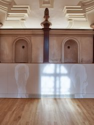 SCHLOSS LAMBERG in STEYR von HERTL ARCHITEKTEN___©_KURT HOERBST 2016