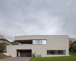 Haus R. in Neumarkt von Schneider & Lengauer___©_KURT HOERBST 2014