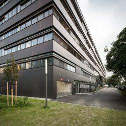 Bürohaus Leopold in München von MHM Architekten___©_KURT HOERBST 2014