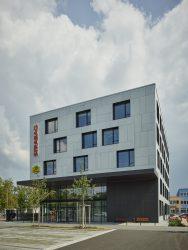STRABAG Regensburg von MHM Architekten___©_KURT HOERBST 2015