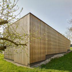Haus H+P von PHILLIPP BERKTOLD ARCHITEKTEN ___©_KURT HOERBST 2015