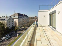 Wohnhausanlage Obersteinergasse (1190 Wien) von WGA ZT GmbH___©_KURT HOERBST 2017