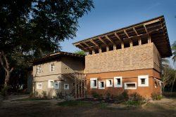 DESI building in Rudrapur