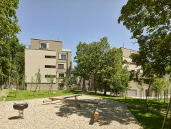 Wohnanlage HOCKEGASSE Wien_g.o.y.a. Architektur ___©_KURT HOERBST 2016