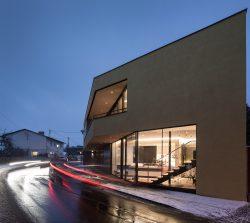 Cafe Reisinger / Gutau_ArchitekturWerkstatt Haderer___©_KURT HOERBST 2013