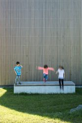 Kindergarten Muntlix__HEIN ARCHITEKTEN___©_KURT HOERBST 2014