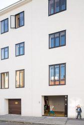 STADTHAUS IM 18en von BOGENFELD ARCHITEKTUR___©_KURT HOERBST 2014