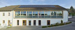 Karl Thumfarth in Grünbach_tp3 Architektur ___©_KURT HOERBST 2015