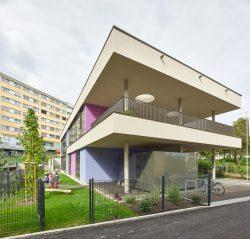 KRABBELSTUBE - AUF DER WIES___ STÖGMÜLLER-ARCHITEKTEN___©_KURT HOERBST 2016
