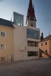 Neumarkt OÖ / Haus Palzer von Schneider & Lengauer___©_KURT HOERBST 2009