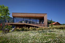 Haus H. in Vorderstoder von Robert Oberbichler___©_KURT HOERBST 2011