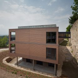 Schatz.Kammer Bad Kreuzen von Architekturbüro Stögmüller___©_KURT HOERBST 2012