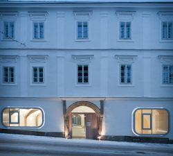 Stadthaus Freistadt von Pointner/Pointner___©_KURT HOERBST 2010