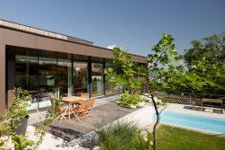 Haus O. / Linz_ArchitekturWerkstatt Haderer___©_KURT HOERBST 2012