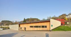 Altstoffsammelzentrum Neumarkt von Schneider & Lengauer___©_KURT HOERBST 2016