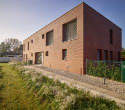 MU08 Wohnbebauung Marchtrenk_BR12 architecture ___©_KURT HOERBST 2017