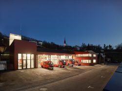 Feuerwehr Neumarkt von Schneider & Lengauer___©_KURT HOERBST 2016