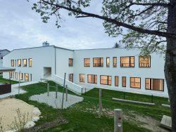Kindergarten Schweinbach von Schneider & Lengauer ___©_KURT HOERBST 2017