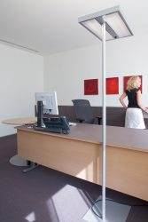 Neumarkt OÖ / Raiffeisenbank von Schneider & Lengauer___©_KURT HOERBST 2009