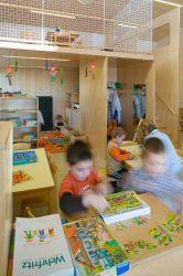 Neumarkt OÖ / Kindergarten von Schneider & Lengauer___©_KURT HOERBST 2008
