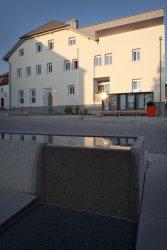 Neumarkt OÖ / Marktplatz von Schneider & Lengauer___©_KURT HOERBST 2009