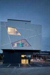 Delfin Wasserwelt / Leonding_ArchitekturWerkstatt Haderer___©_KURT HOERBST 2010